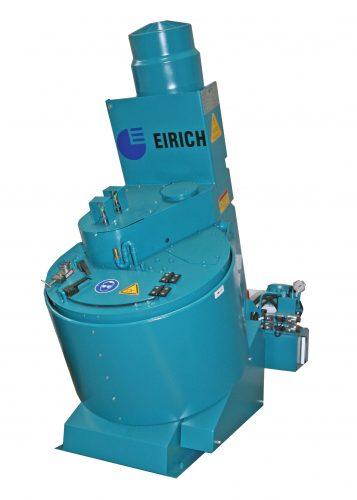 Eirich-Mischer